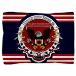 Donald Trump Sr. Inauguration 2017 Pillow Sham