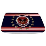 Donald Trump Sr. Inauguration 2017 Bathmat