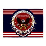 Donald Trump Sr. Inauguration 2017 5'x7'Area Rug