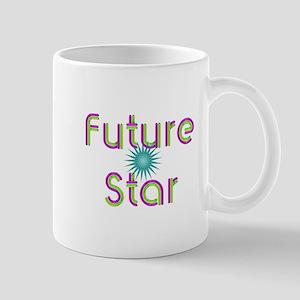 Future Star Mug