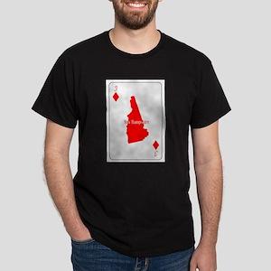 USA Playing Card Diamonds T-Shirt