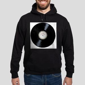 Classical Record Sweatshirt
