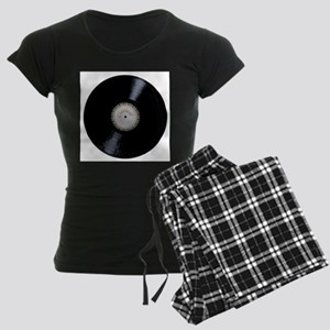 Classical Record Pajamas