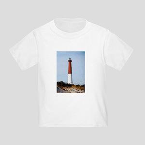 Old Barney Lighthouse T-Shirt