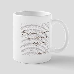 You pierce my soul... Mugs