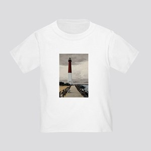 Barnegat Light Lighthouse NJ T-Shirt