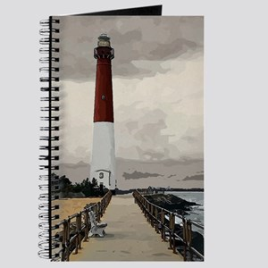 Barnegat Light Lighthouse NJ Journal