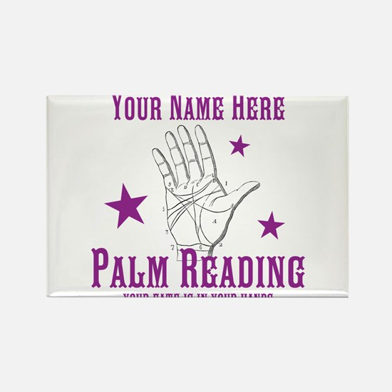 Palm Reading Magnets
