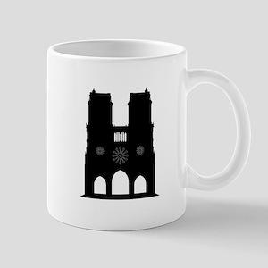 Notre Dame Mugs
