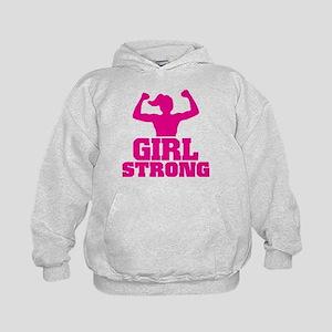 Girl Strong Sweatshirt