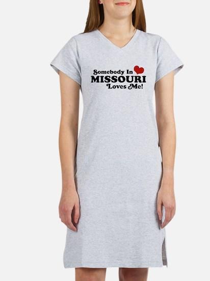 Somebody In Missouri Loves Me T-Shirt