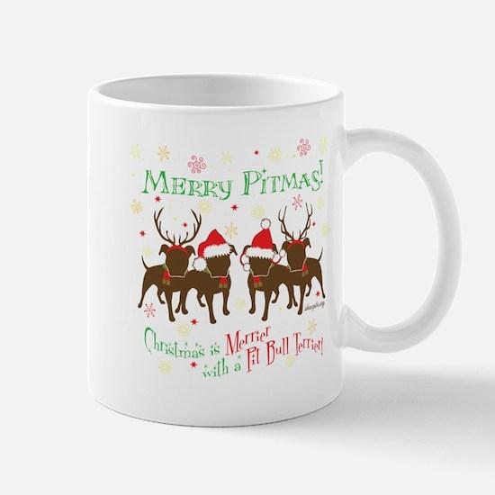 Christmas 2016 Mugs