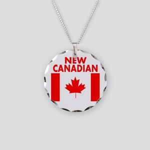 New Canadian Necklace