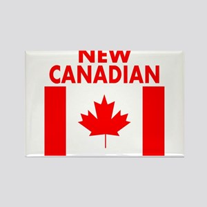 New Canadian Magnets
