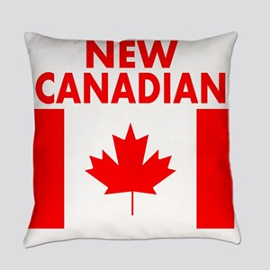 New Canadian Everyday Pillow