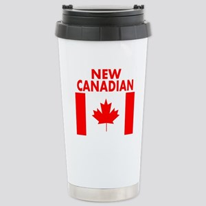 New Canadian Travel Mug