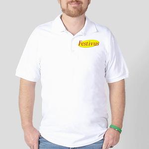 FESTIVUS™ Logo.png Golf Shirt