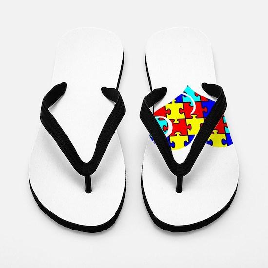 Cool Advocate Flip Flops