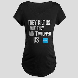 Tim Kaine - Faulkner Maternity T-Shirt