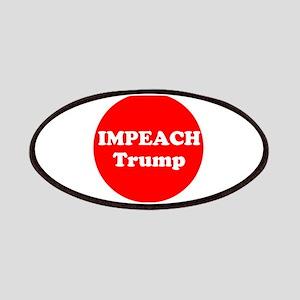 Impeach Trump Patch