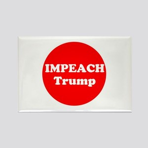 Impeach Trump Magnets