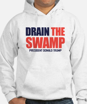 Drain The Swamp Sweatshirt