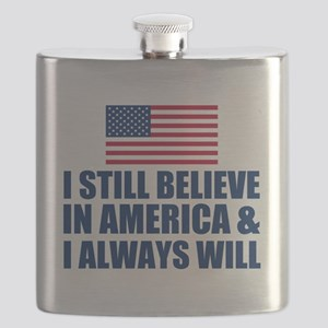 I Still Believe Flask