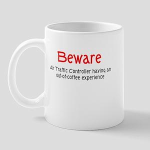 Air Traffice Controller Mug