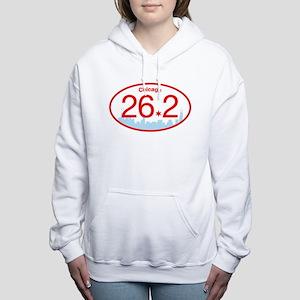 Chicago Marathon Bright Sweatshirt
