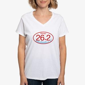 Chicago Marathon Bright T-Shirt