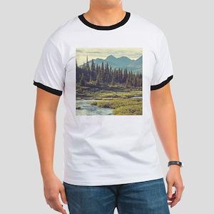 Mountain Meadow Ringer T