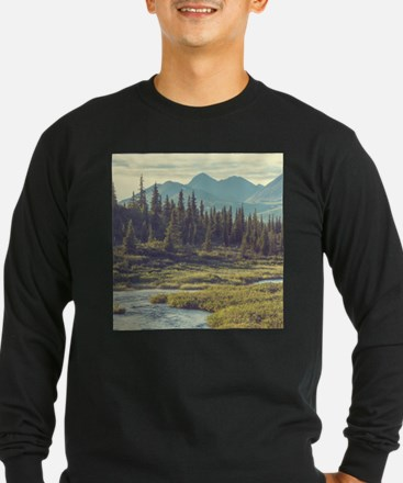 Mountain Meadow T