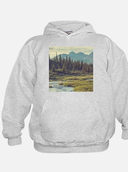 Mountain Meadow Hoody