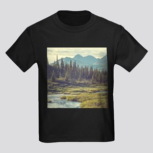 Mountain Meadow Kids Dark T-Shirt