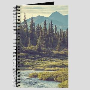 Mountain Meadow Journal