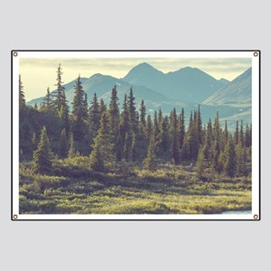 Mountain Meadow Banner