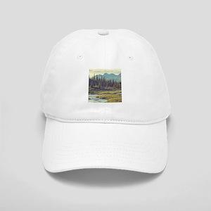 Mountain Meadow Cap