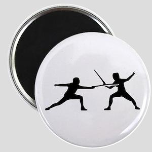 Fencing Magnet