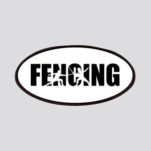 Fencing Patch