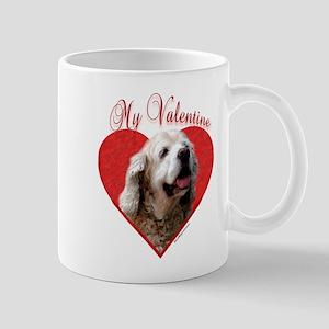 Cocker Valentine Mug
