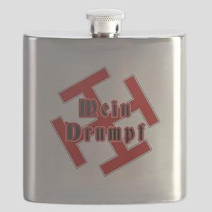 Mein Drumpf Flask