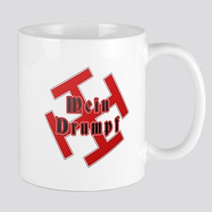 Mein Drumpf Mugs