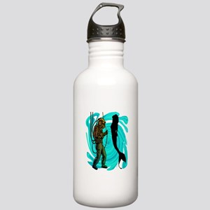 THE DISCOVERY Water Bottle