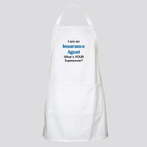 insurance agent Light Apron