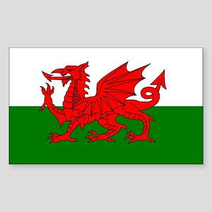 Welsh Flag Gifts - CafePress b4da8d562