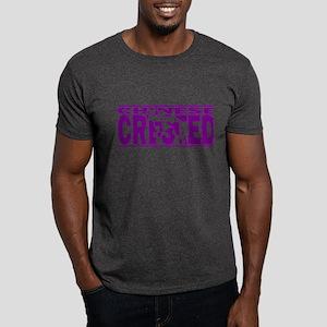 Hidden Chinese Crested Dark T-Shirt