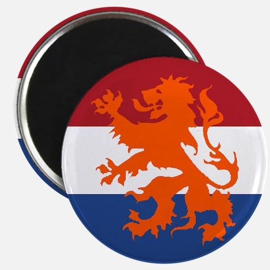 Holland Lion Magnets