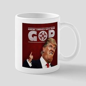Making America Hate Again GOP Mugs