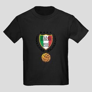 Italia retro soocer Women's Cap Sleeve T-Shirt