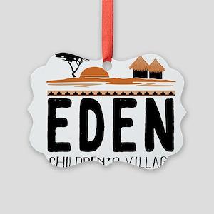 Eden Children's Village Ornament